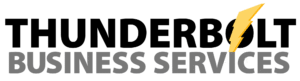 Thunderbolt Business Services Logo
