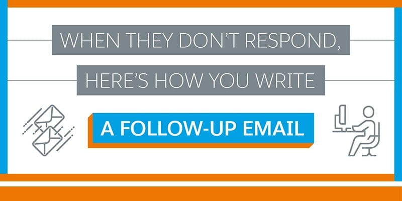 How to write a followup email